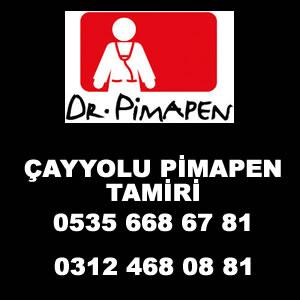 cayyolu-pimapen-tamiri